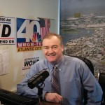 Ed McGettigan hosted the Don Williams show, 1400 AM Radio