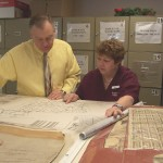 County Clerk Map Dept