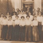 1910 Staff