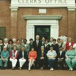 1999 Staff
