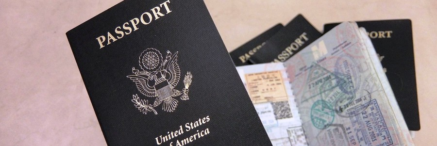 U.S. PASSPORT INSTRUCTION REQUIREMENTS
